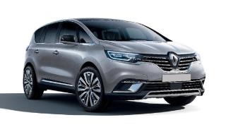 Renault espace monospace