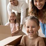 préparez votre déménagement