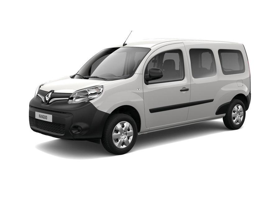 Renault Kangoo 5 places