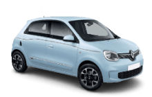 Renault Twingo, Fiat 500