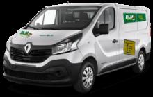 Renault Trafic, Peugeot Expert