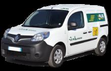 Renault Kangoo , Peugeot Partner