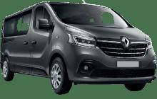 Renault Trafic, Fiat Talento