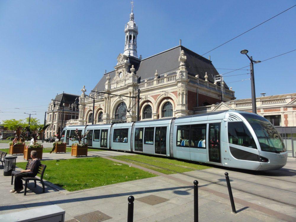 Location voiture Valenciennes