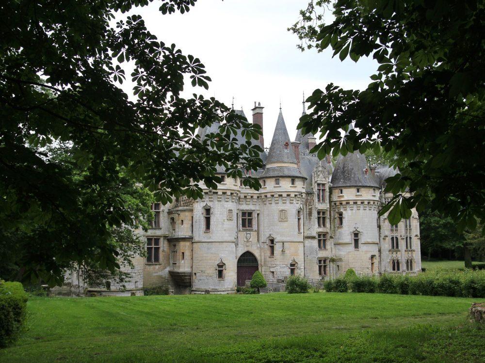 Location voiture Vigny/Cergy-Pontoise
