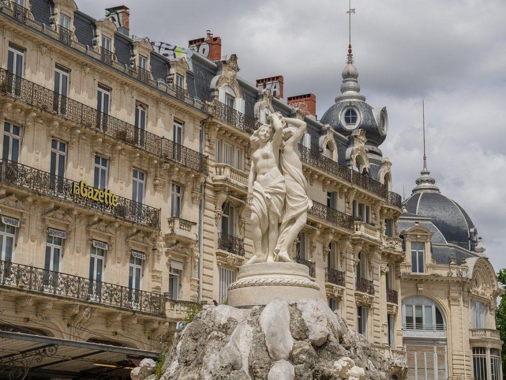 Location voiture Montpellier