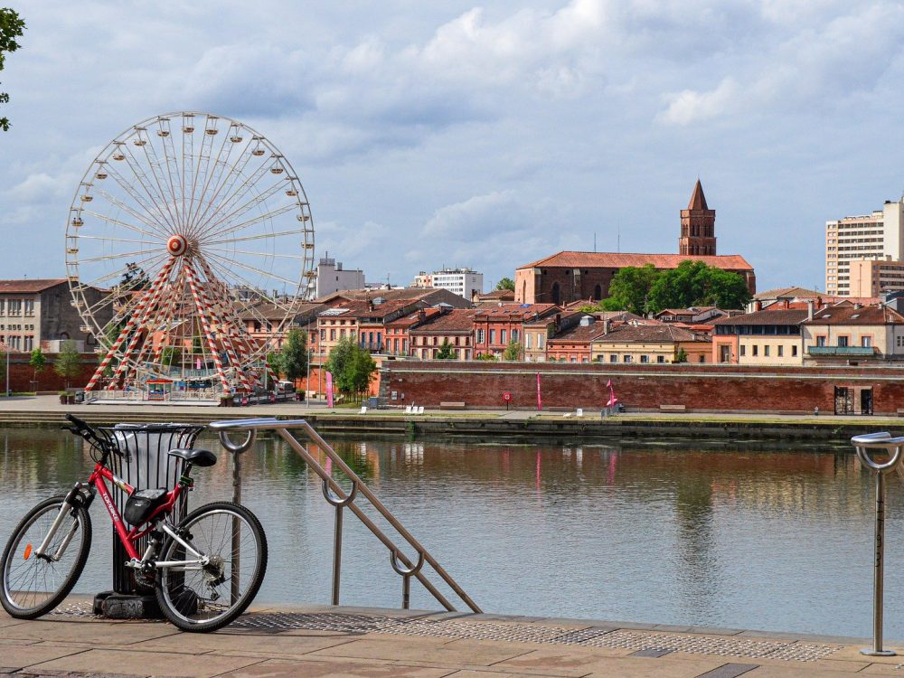 Location voiture Toulouse